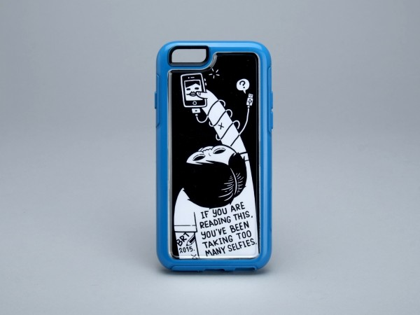 MYSYMMETRY SMARTPHONE CASE