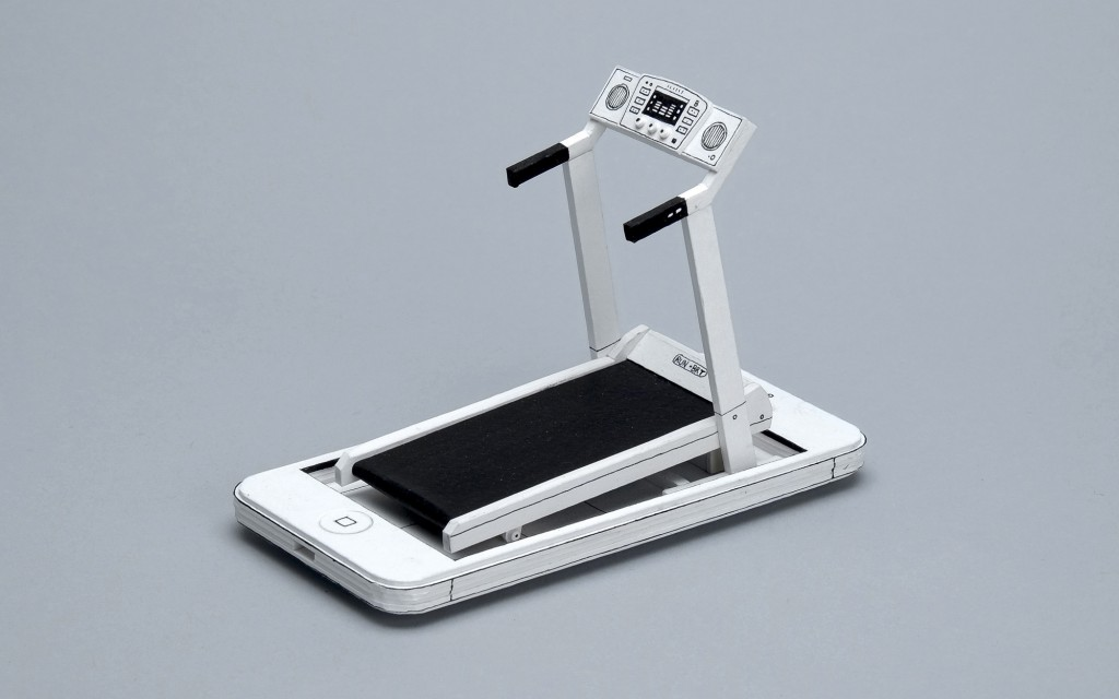 iphone_Treadmill