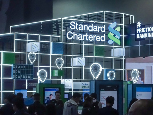 STANDARD CHARTERED BANK | TECHNOPIA