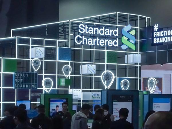 STANDARD CHARTERED BANK | TECHNOPIA